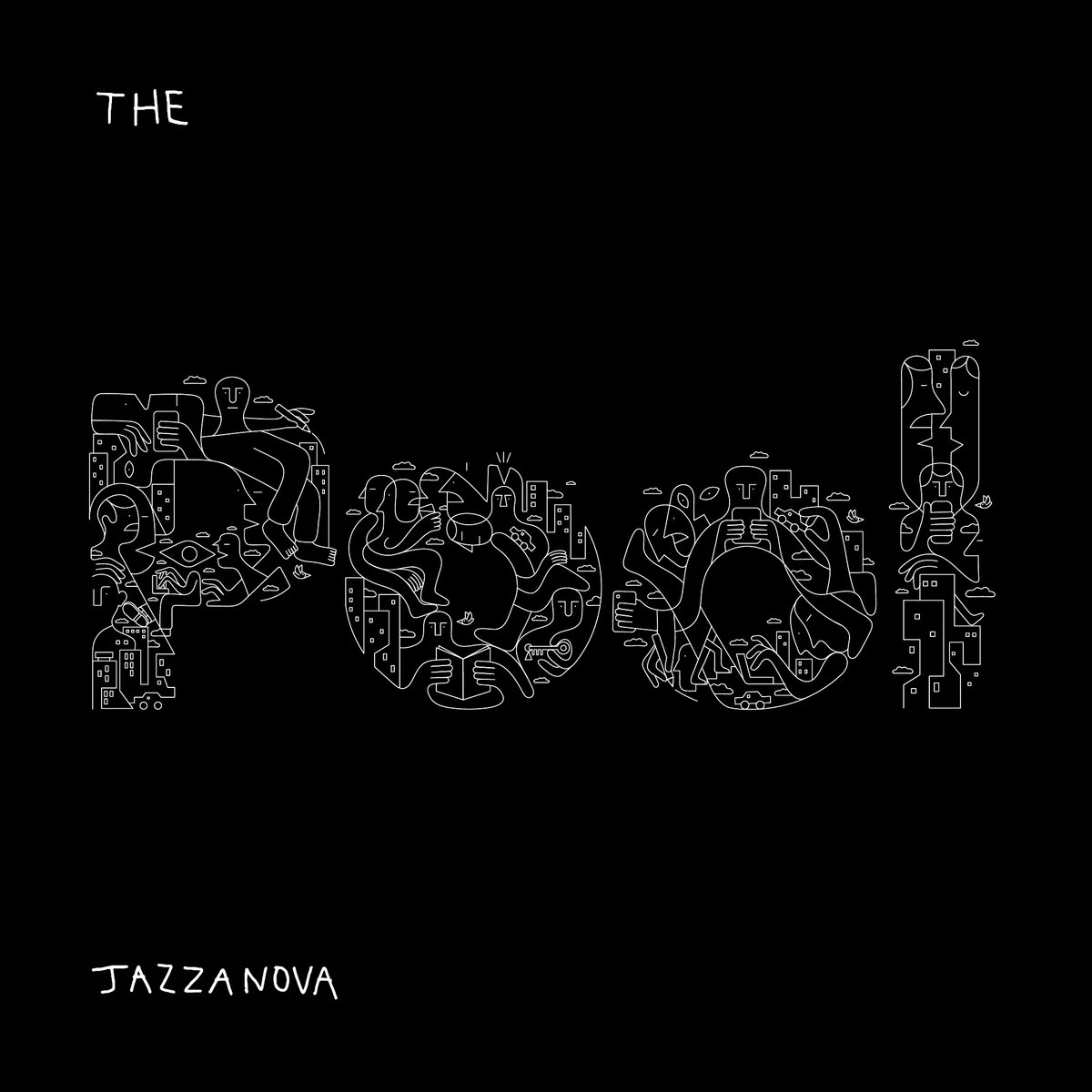 Jazzanova feat. Ben Westbeech - Summer Keeps On Passing Me By